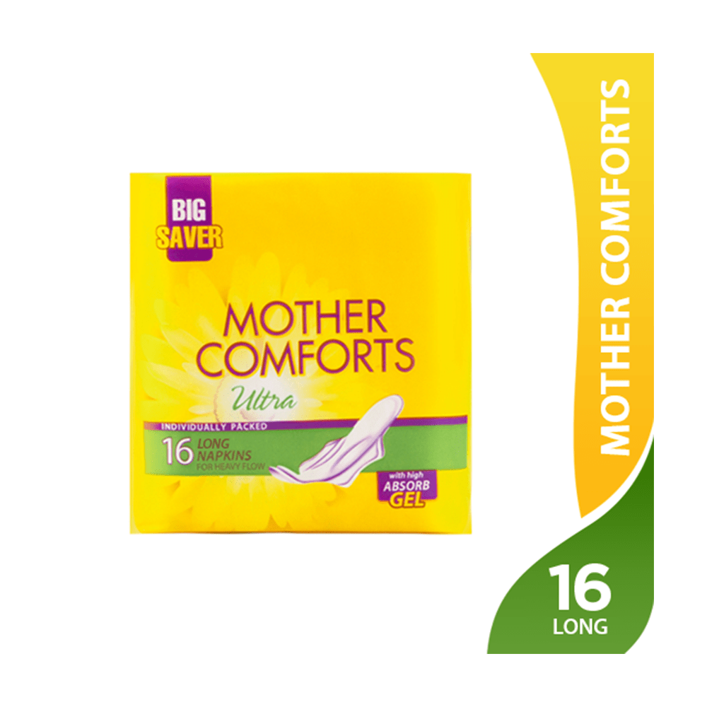 Butterfly Mother Comforts 16 Large Napkins