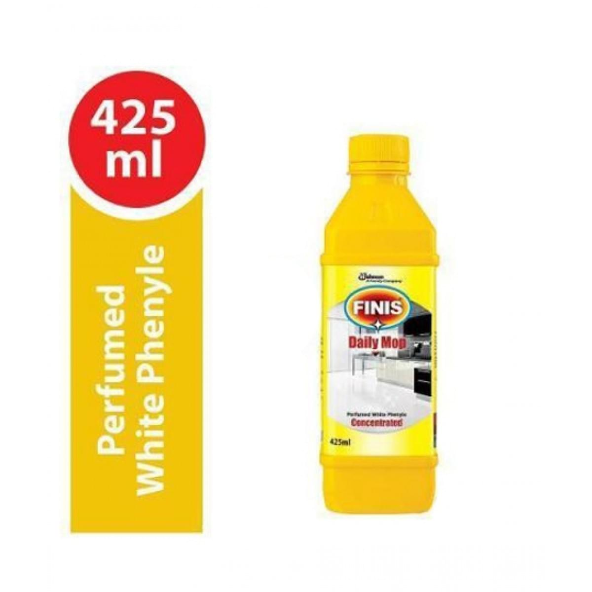 Finis Daily Mop Phenyle Concentrated 425ml