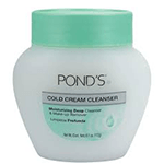 Pond's Cold Cream Cleanser 172gm