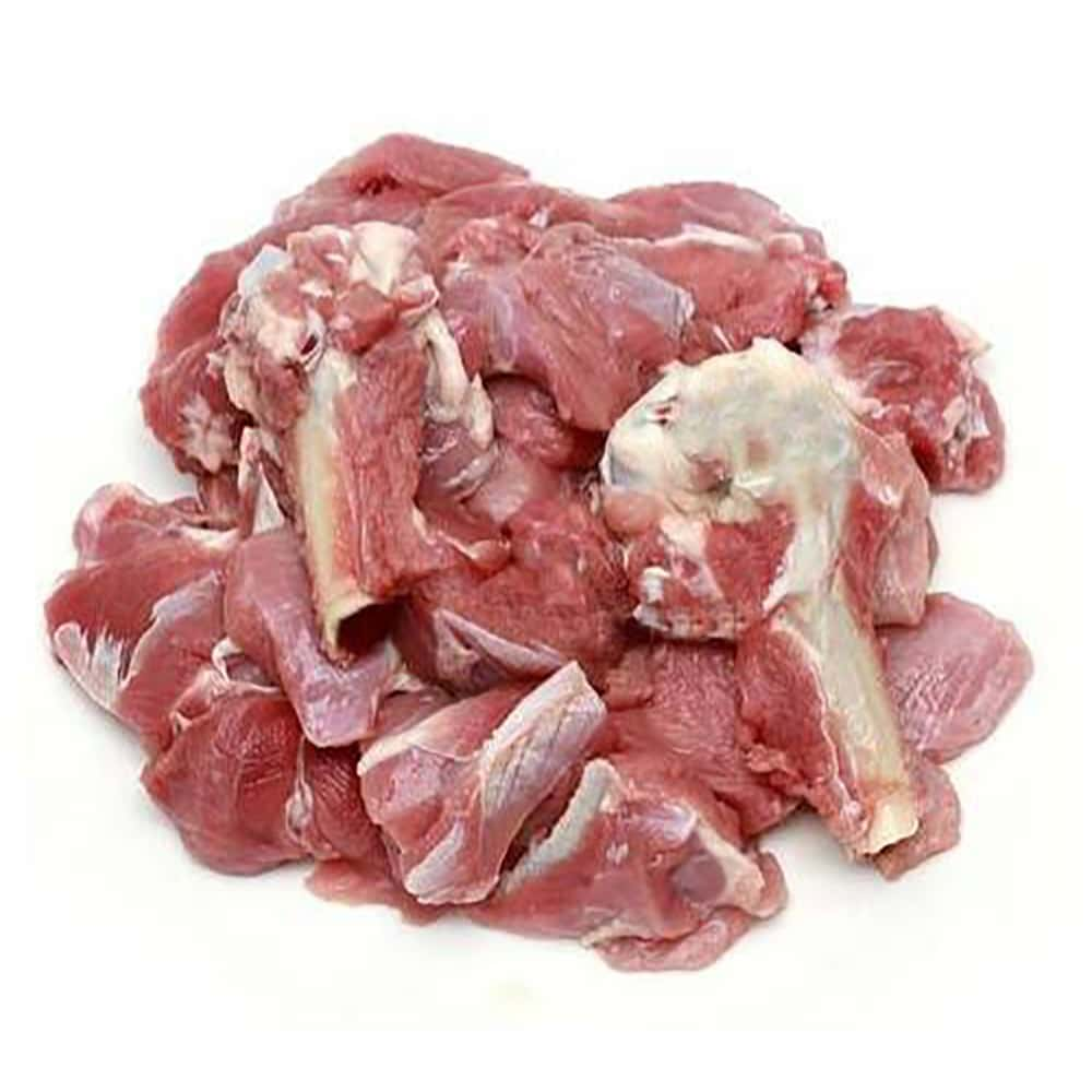 Veal Mix 900gm