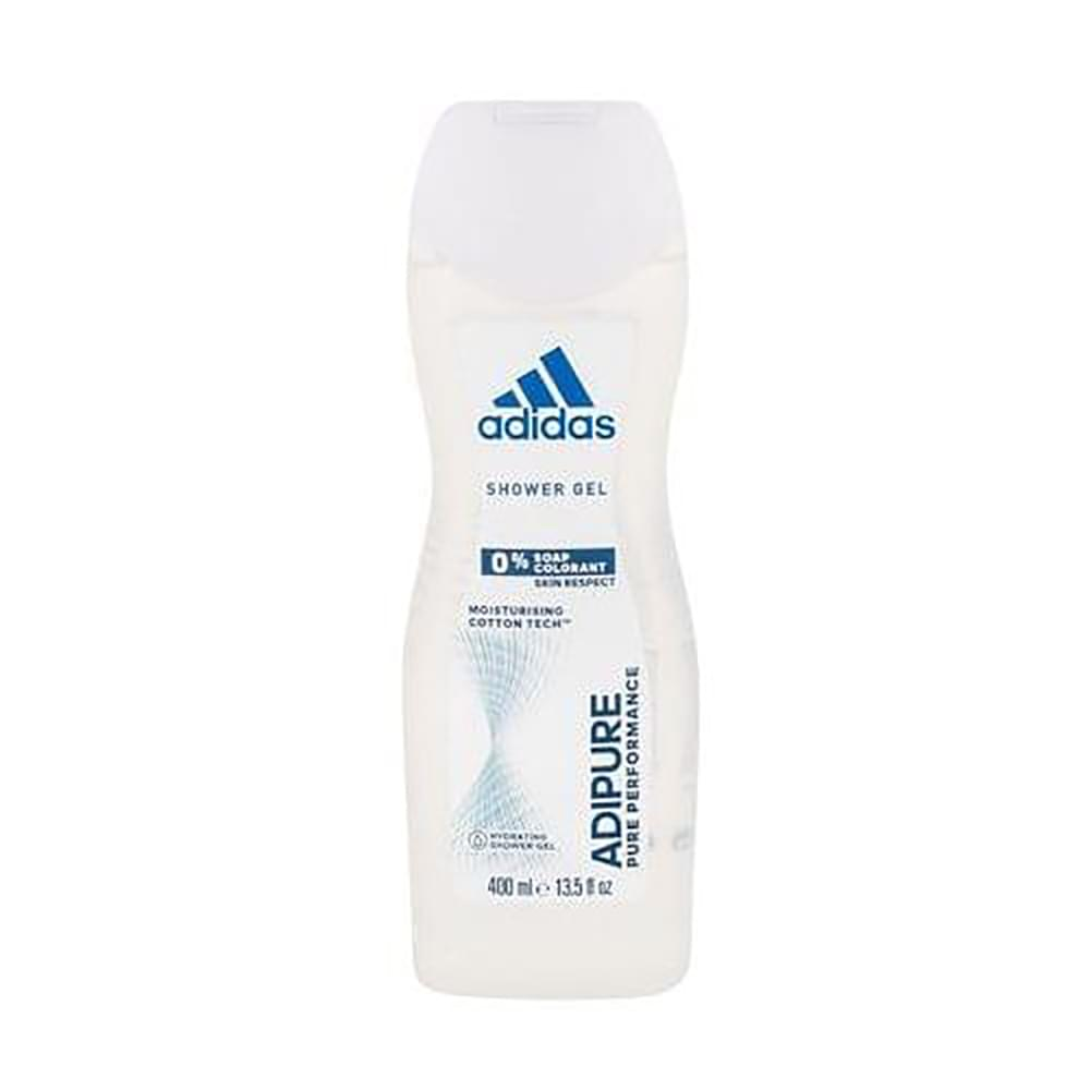 Adidas Hydration Shower Gel Pure Performance 400ml for Woman