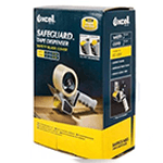 Excell Tape Dispenser 3 Inch Tape