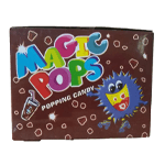 Magic Pops Popping Candy Cola Flavour 40Pcs