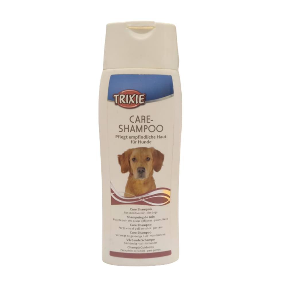 Trixie Care Shampoo For Dogs 250ml